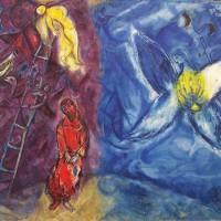 Mis obras favoritas Museo Chagall, Niza, Francia
