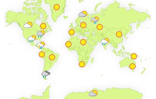 mapa del tiempo_mundo