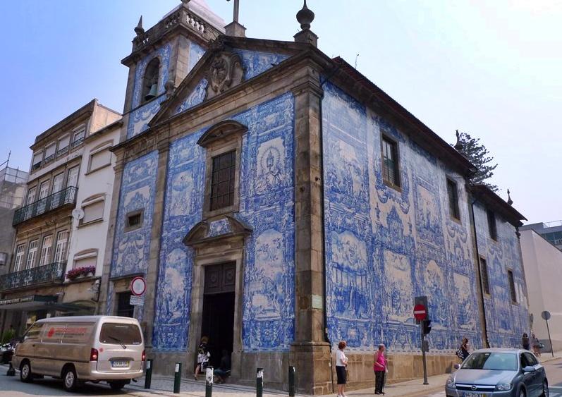 Capilla de Santa Catarina