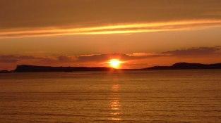 ibiza puesta sol
