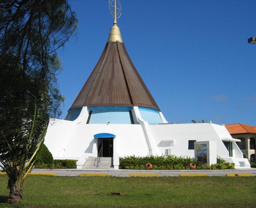 Iglesia de la Caridad del Cobre, Miami