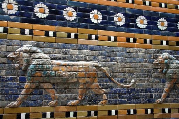 Museo Pergamo_Berlin (1)