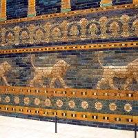 Museo de Pérgamo, el exotismo invade Berlín