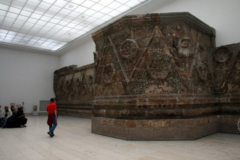 Museo Pergamo_Berlin (4)