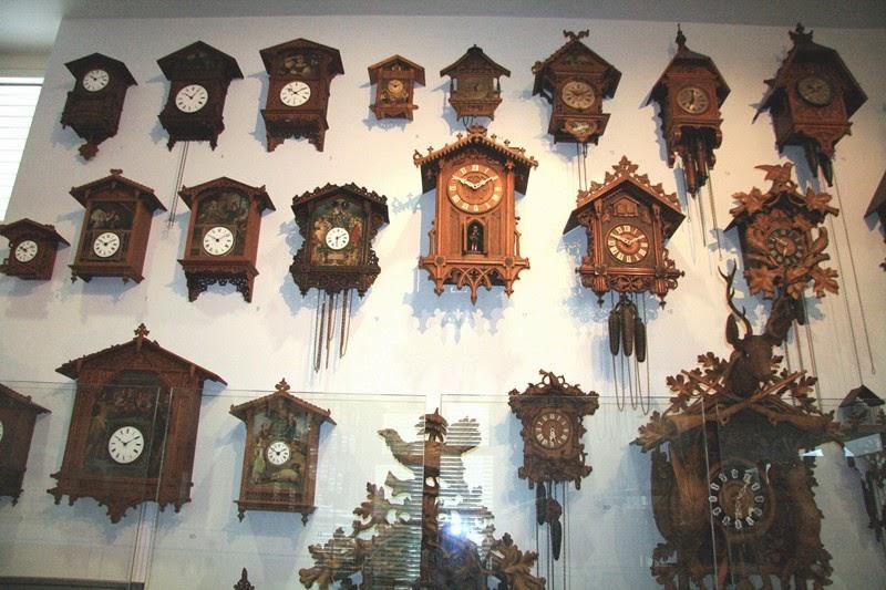 museo relojes furwangten, selva negra (1)