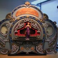 Museo del Reloj en Furtwangen, Selva Negra, Alemania