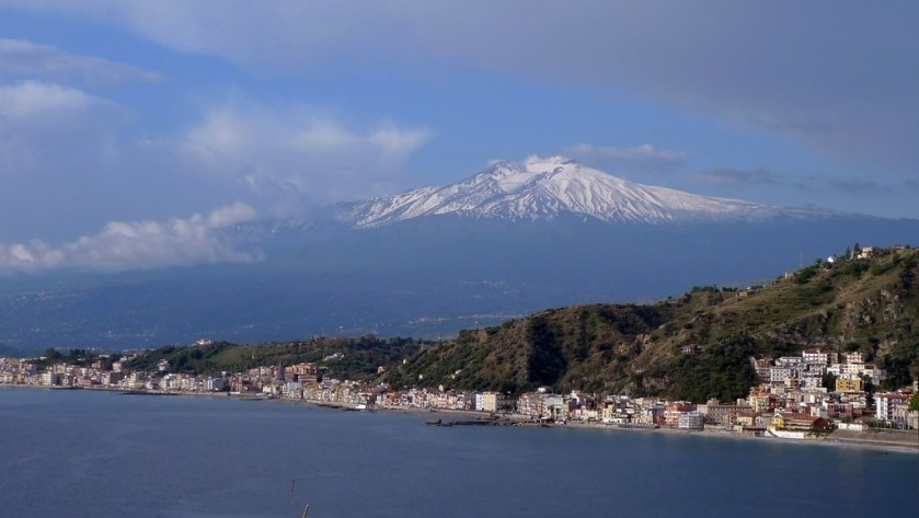 sueños viajes taormina-etna sicilia