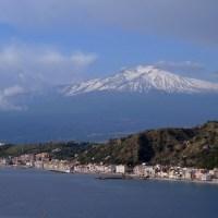 Taormina, la niña bonita de Sicilia
