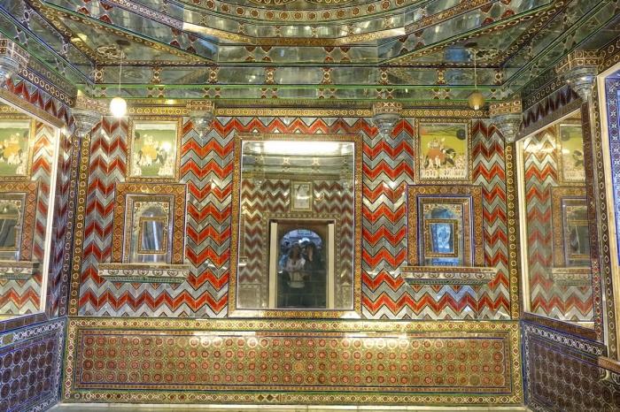Palacio Udaipur