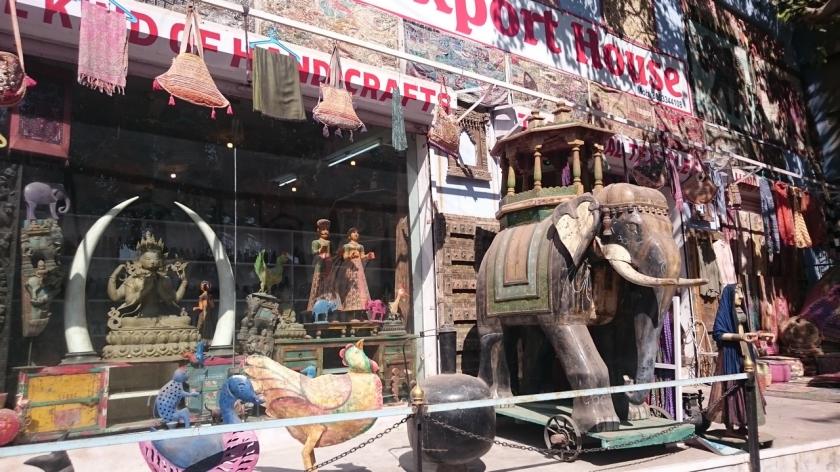 Jodhpur ciudad azul (1)