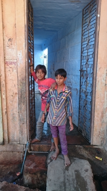 Jodhpur ciudad azul (2)