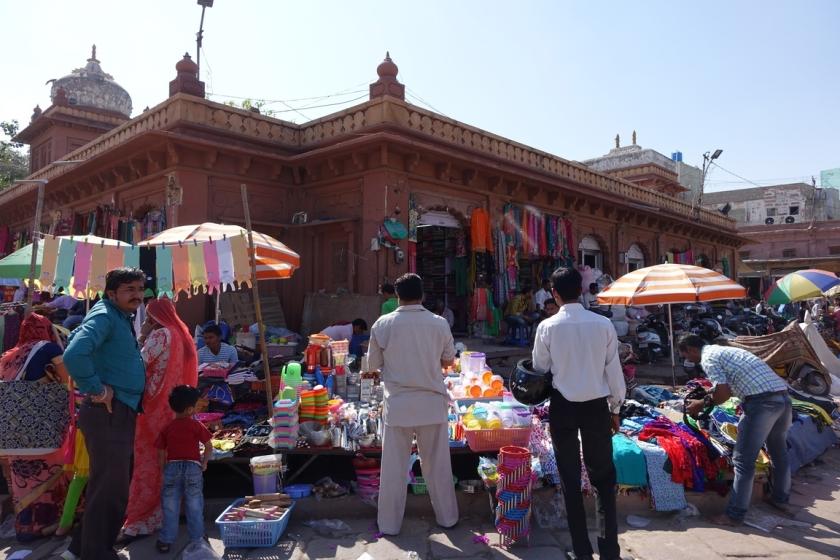 Jodhpur ciudad azul (28)