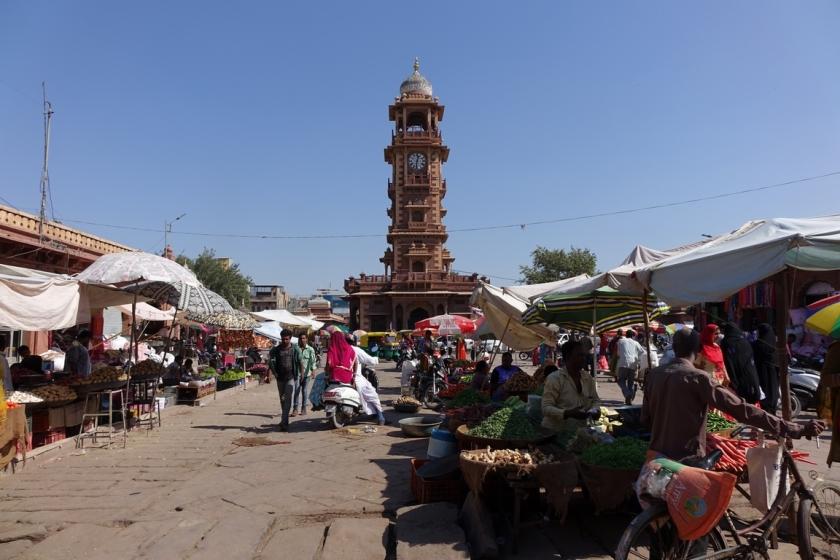 Jodhpur ciudad azul (30)