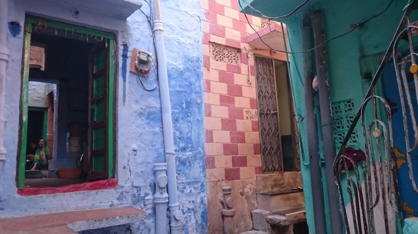Jodhpur ciudad azul (4)
