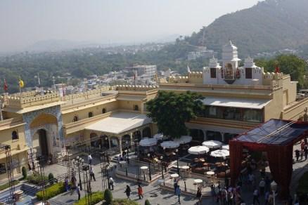 Udaipur palacio de la ciudad (41)