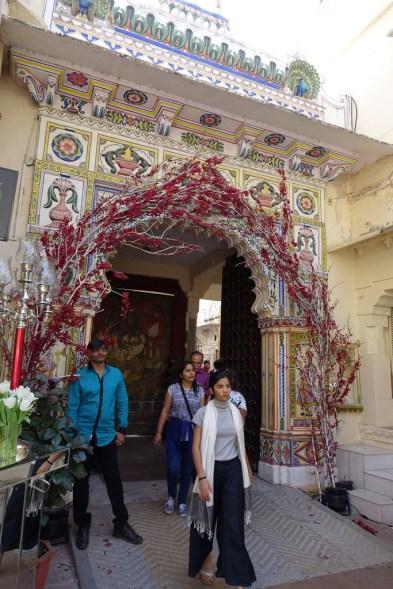 Udaipur palacio de la ciudad (55)
