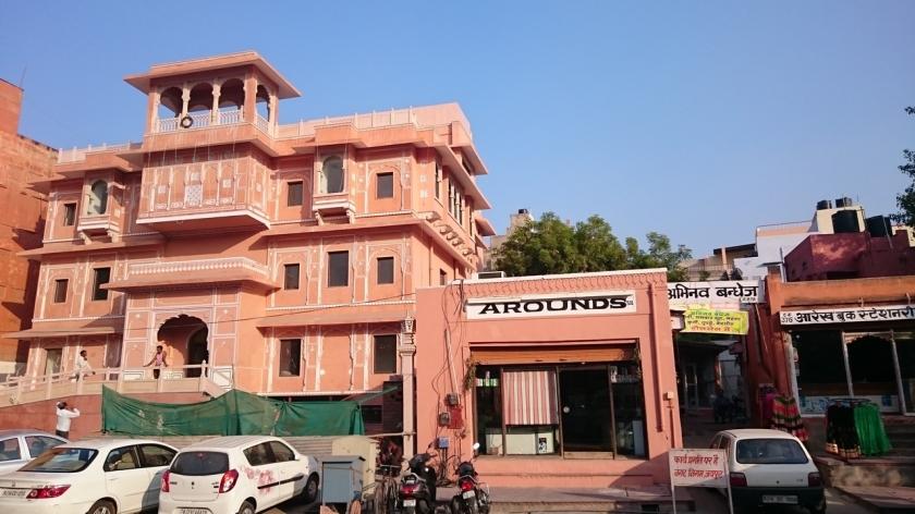 Jaipur (215)