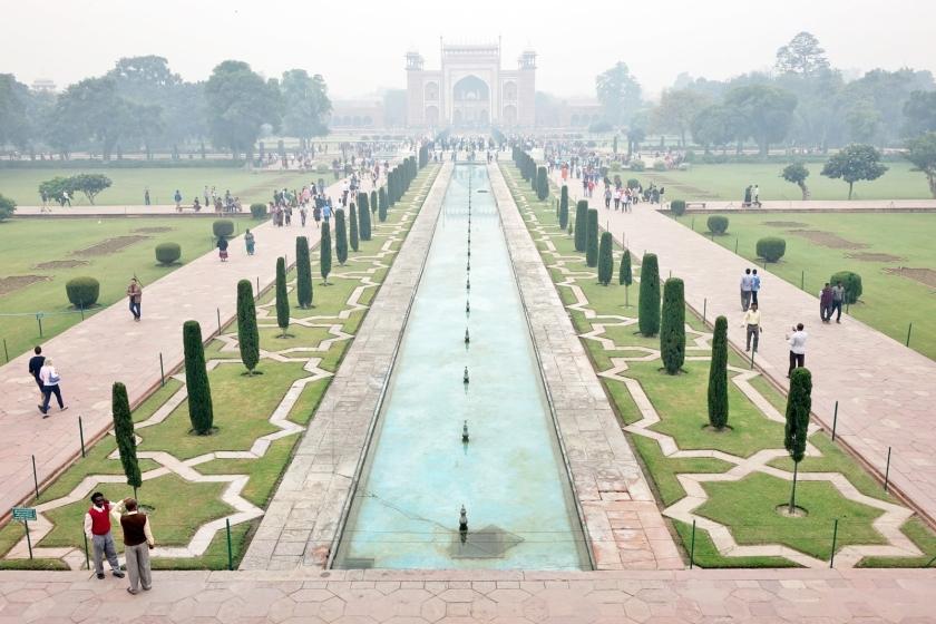 Taj Mahal (10)
