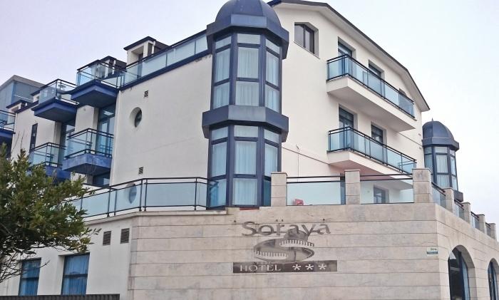 hotel Soraya_Suances