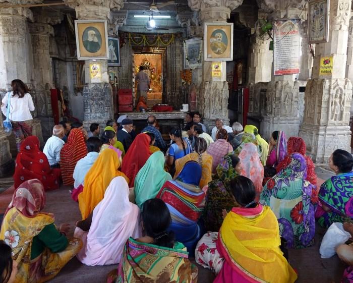 Udaipur templo (10)