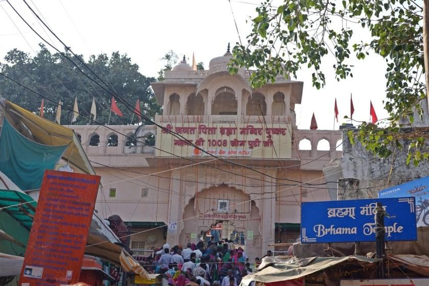 Pushkar ciudad (34)