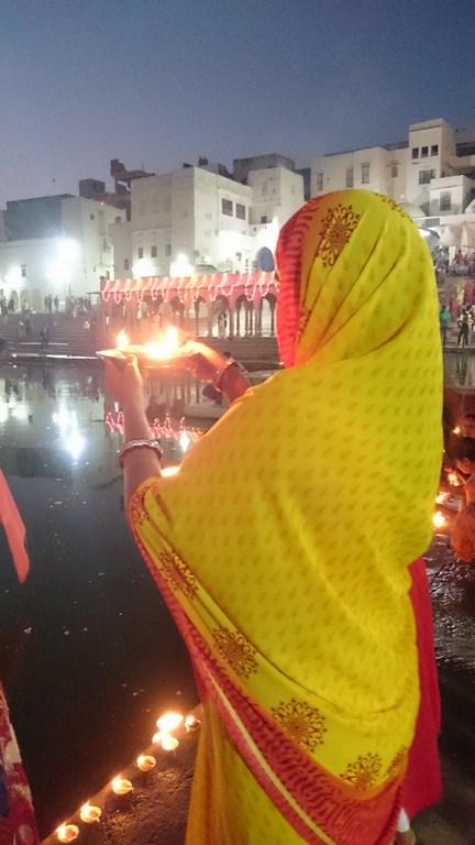 Pushkar ghats (23)