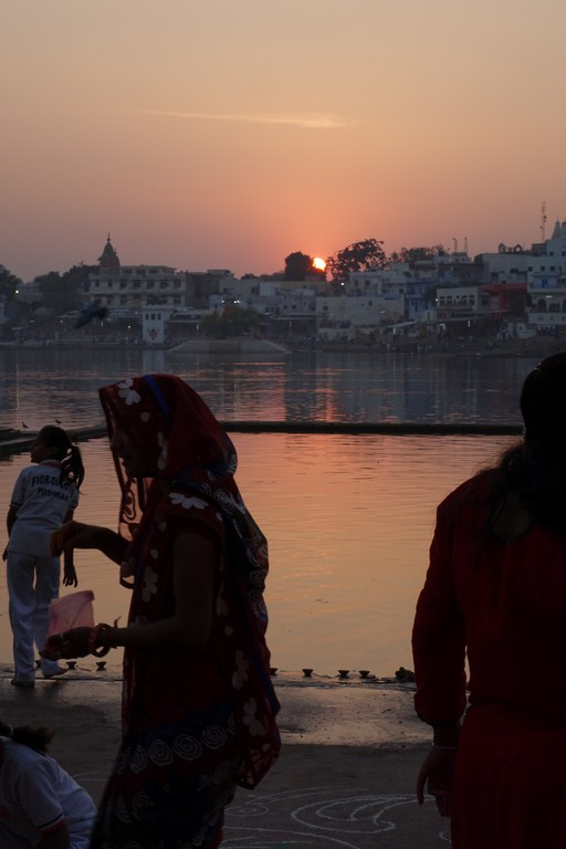 Pushkar ghats (40)
