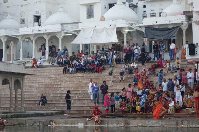 Pushkar ghats (48)