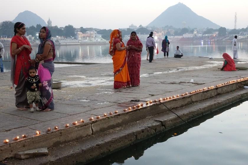 Pushkar ghats (59)