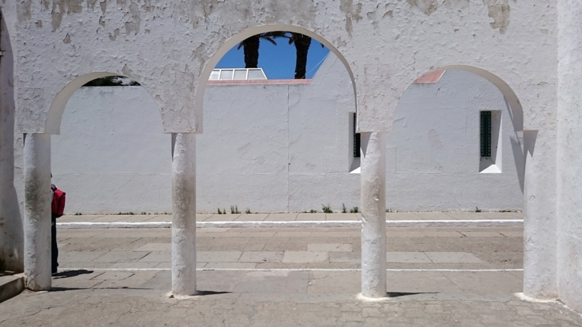 Asilah Marruecos (3)