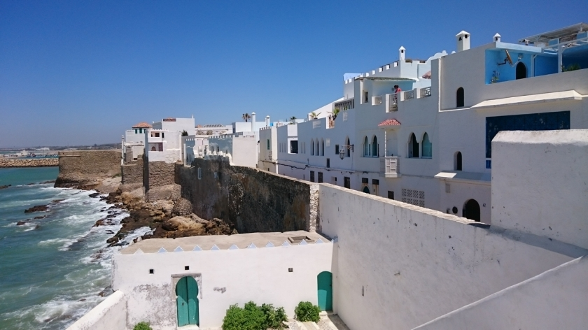 Asilah Marruecos (4)