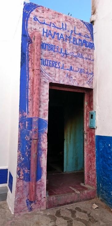Asilah Marruecos (6)
