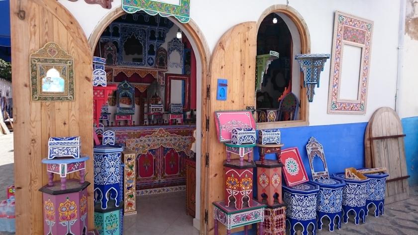 Asilah Marruecos (7)