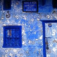 Asilah, ciudad bohemia que mira al Atlántico