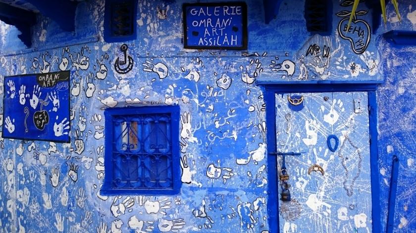 Asilah Marruecos (9)