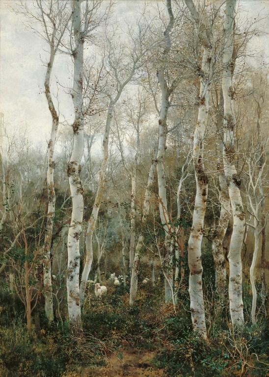 Invierno en Andalucia - Museo Carmen Thyssen