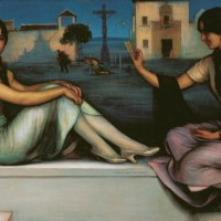 Mis cuadros favoritos del Museo Carmen Thyssen, Málaga (Parte 2/2)