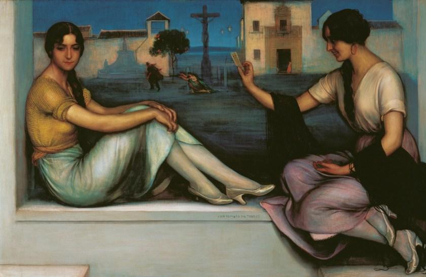 La Buenaventura - Museo Carmen Thyssen