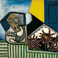 Mis cuadros favoritos del Museo Picasso en Málaga