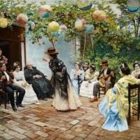 Mis cuadros favoritos del Museo Carmen Thyssen, Málaga (Parte 1/2)