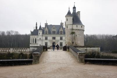 castillo chenonceau ruta del loira (6)