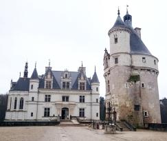 castillo chenonceau ruta del loira (73)