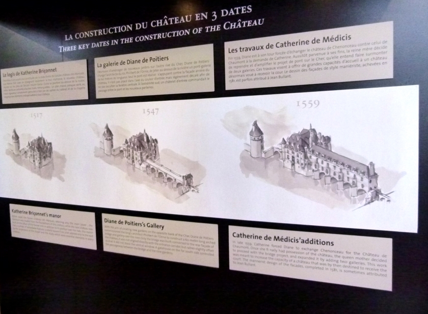 castillo chenonceau ruta del loira (86)