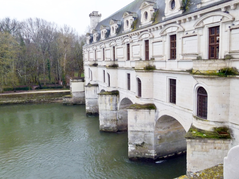 castillo chenonceau ruta del loira (87)