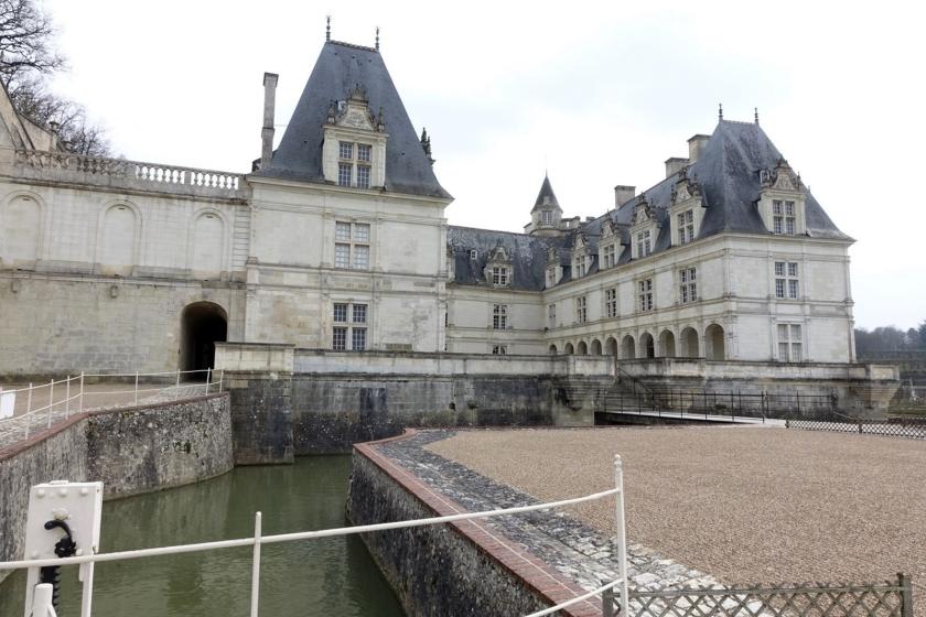 castillo villandry ruta del loira (19)