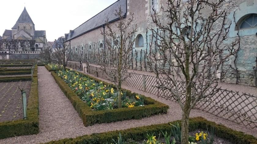 castillo villandry ruta del loira (5)