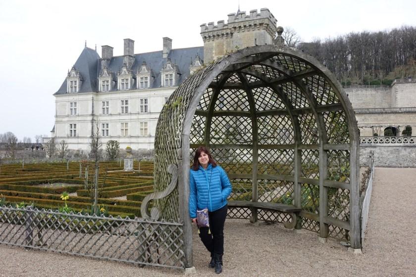 castillo villandry ruta del loira (6)