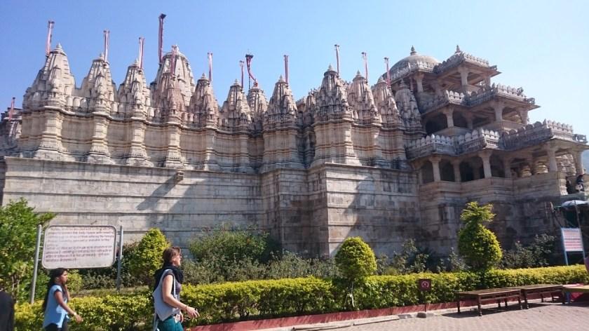 ranakpur templo jainistas (2)