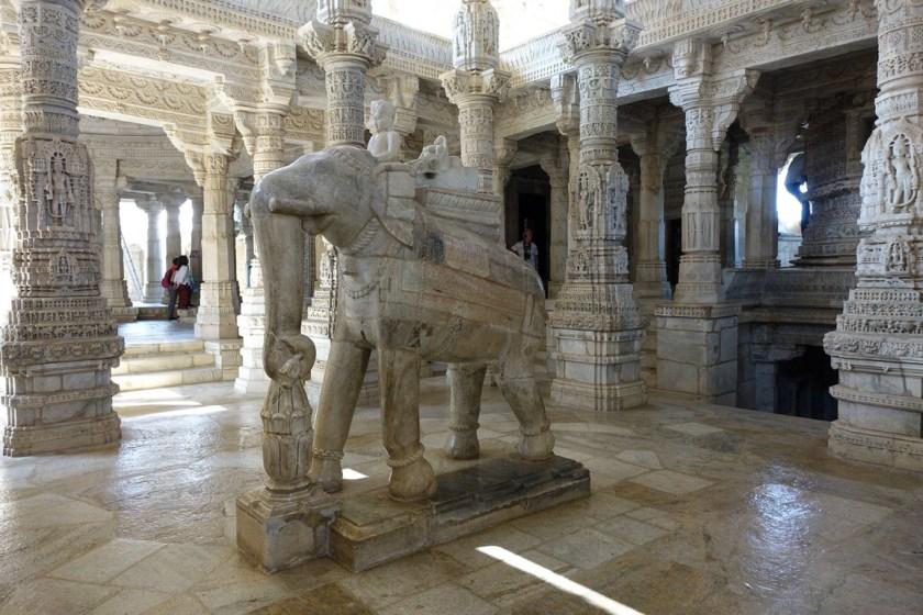 ranakpur templo jainistas (23)