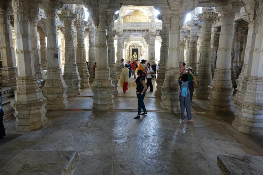 ranakpur templo jainistas (35)